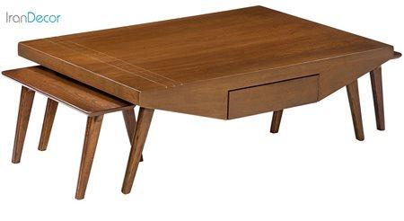 Picture of میز جلو مبلی نیک آذین مدل کاپا کد W2