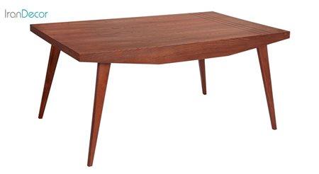 Picture of میز ناهارخوری نیک آذین مدل کاپا کد W1