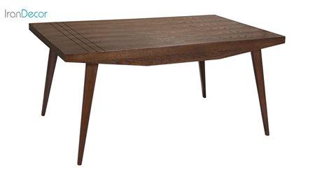 Picture of میز ناهارخوری نیک آذین مدل کاپا کد W2
