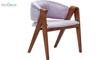 Picture of صندلی نیکآذین مدل  رز - کد F2