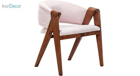 Picture of صندلی نیکآذین مدل  رز - کد F3