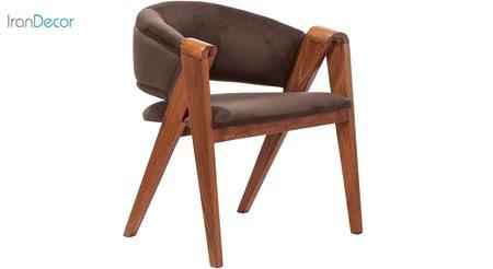 Picture of صندلی نیکآذین مدل  رز - کد F6