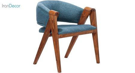 Picture of صندلی نیکآذین مدل  رز - کد F8