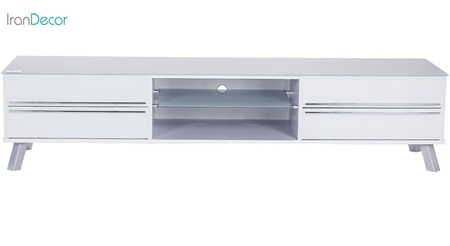 Picture of میز تلویزیون نگرا مدل آیلکس کد LTWH180