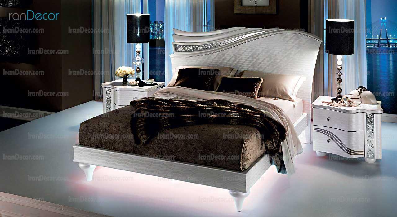 سرویس تختخواب میرو از آردو ایتالیا