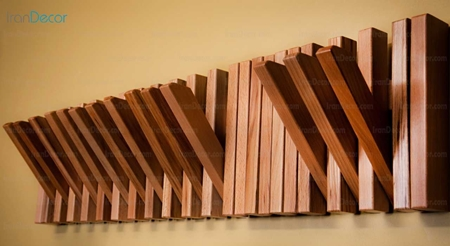 چوب لباسی مدل  W0205.S از سان هوم