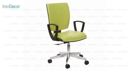 صندلی اداری ونیزیا مدل E960 از صنایع نظری