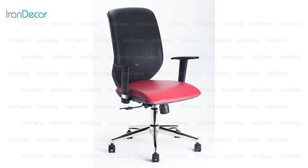 صندلی اداری وینر مدل E204A از صنایع نظری