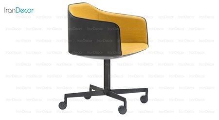صندلی اپراتوری مدل نایس از صنایع نظری