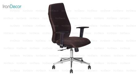 صندلی اداری وینر مدل E203 از صنایع نظری