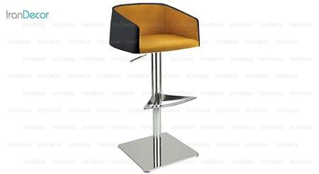 صندلی کانتر نایس از صنایع نظری