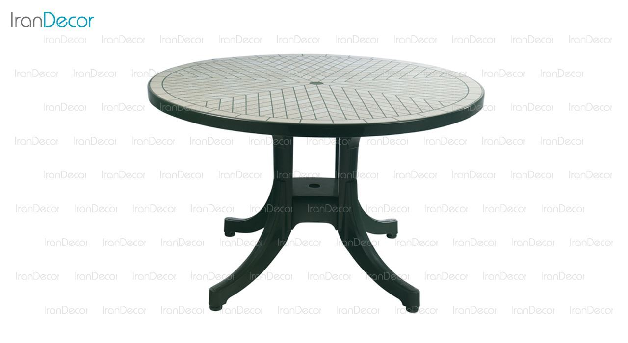 میز ناهار خوری مدل 910 از صنایع نظری