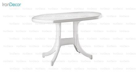میز آشپزخانه مدل 519 از صنایع نظری