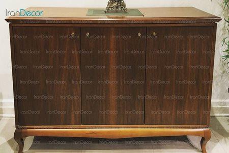میز کنسول مدل پرالین از پاپلی ژوانی