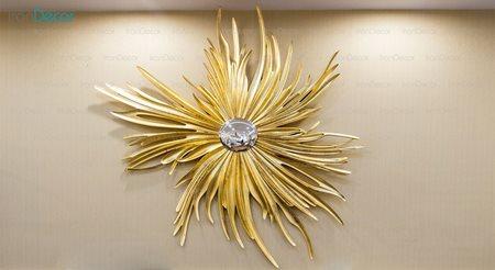 آینه دکوری مدل کریستوفر گای از آریو دیزاین