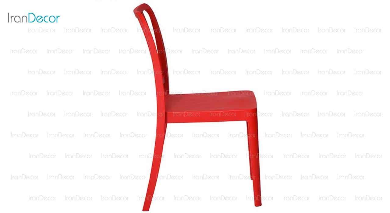 صندلی آشپزخانه مدل واریا از صنایع نظری
