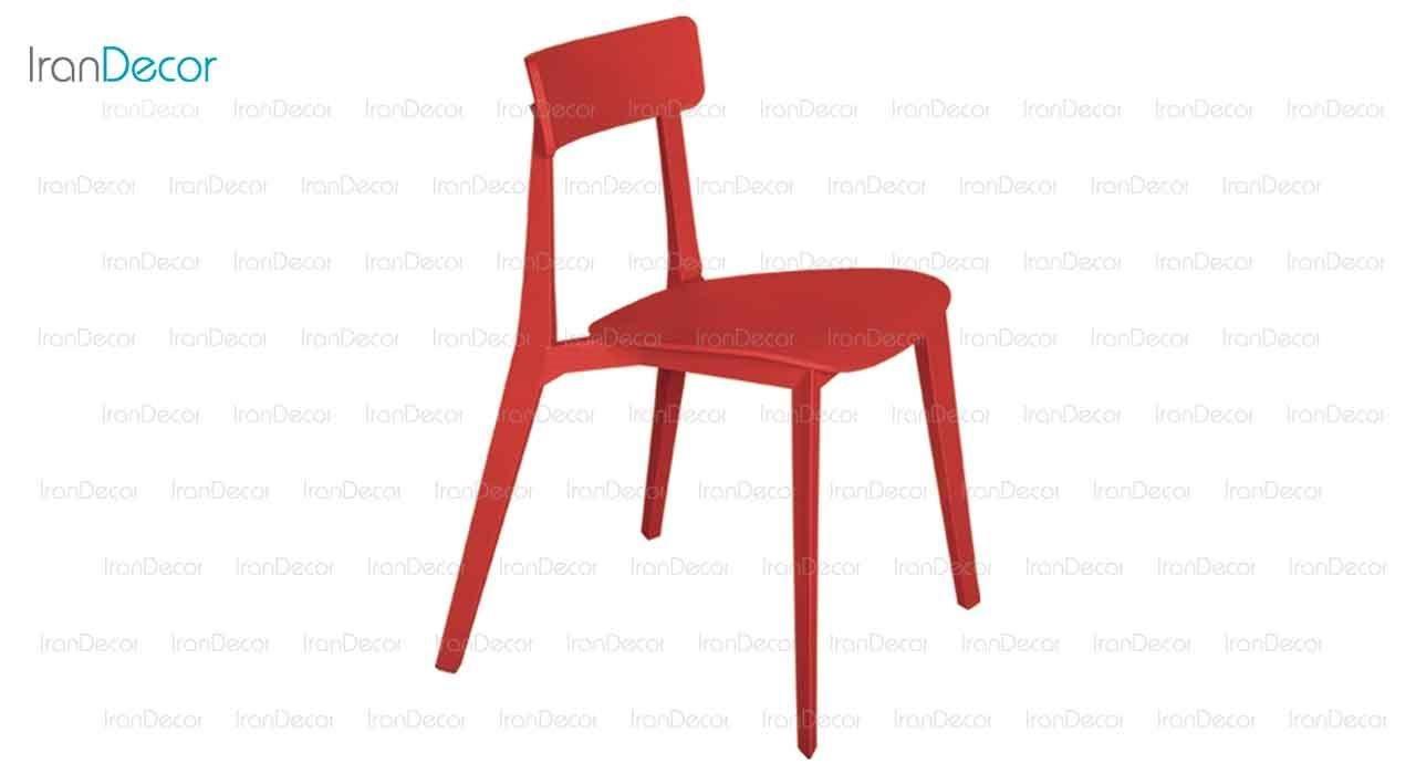 صندلی پلاستیکی یونیک مدل N616 از صنایع نظری