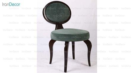 صندلی مدل سوان ساده از نقشینه