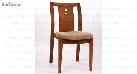صندلی مدل ورا ساده از نقشینه