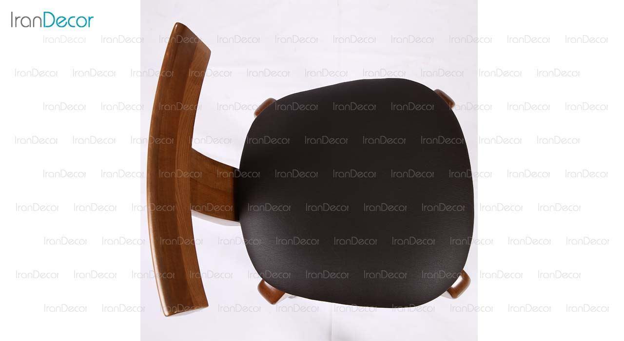 صندلی کانتر مدل تاک از نقشینه