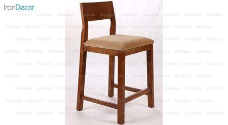 صندلی کانتر مدل لنا از نقشینه
