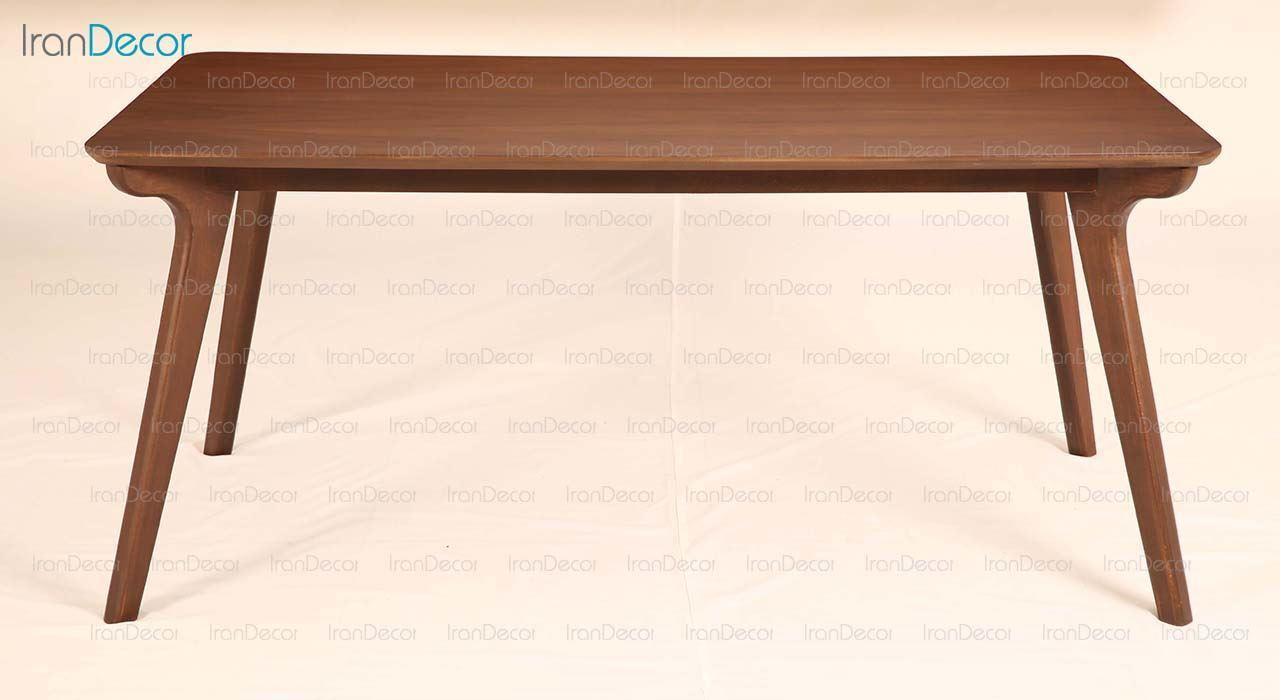 میز ناهارخوری مدل ونتا از نقشینه