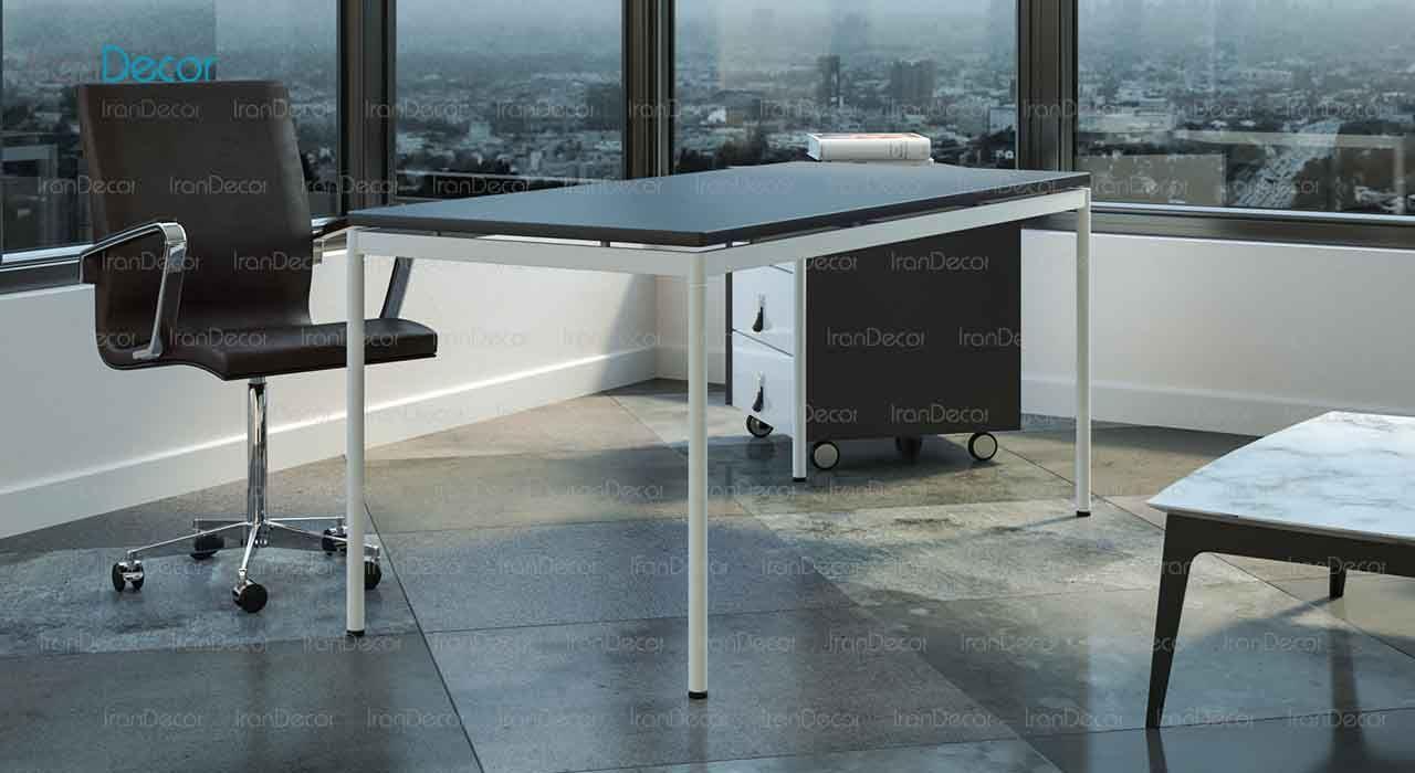 میز اداری مدل Concept از مبلمان سگال