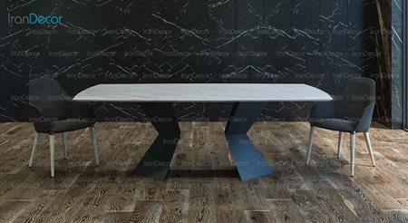میز ناهارخوری مدل Prora از مبلمان سگال