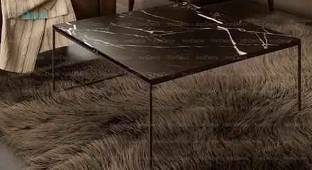 میز جلو مبلی مدل Box_P_FT از مبلمان سگال