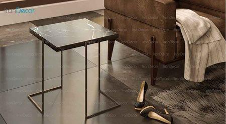 میز عسلی مدل Liner از مبلمان سگال