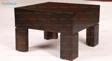میز جلو مبلی مدل رویین از نقشینه