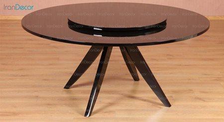 میز گردان مدل لنا از نقشینه