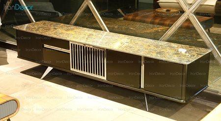 میز تلویزیون از مبلمان یاشیل