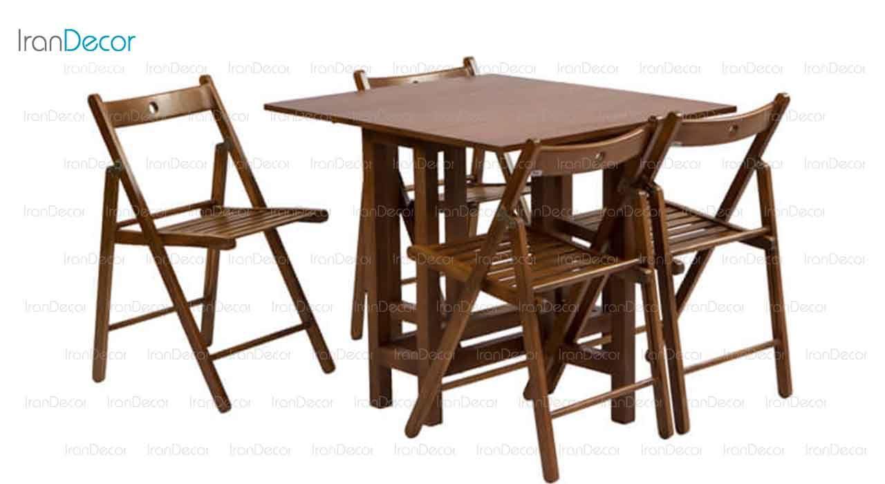 میز ناهارخوری مدل اسمارت از مبلمان آفر