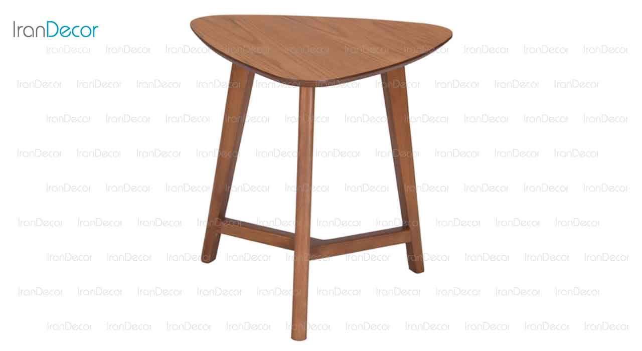 میز عسلی مدل لورن از مبلمان آفر