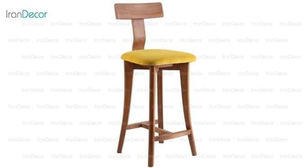 صندلی اپن مدل تی از مبلمان آفر