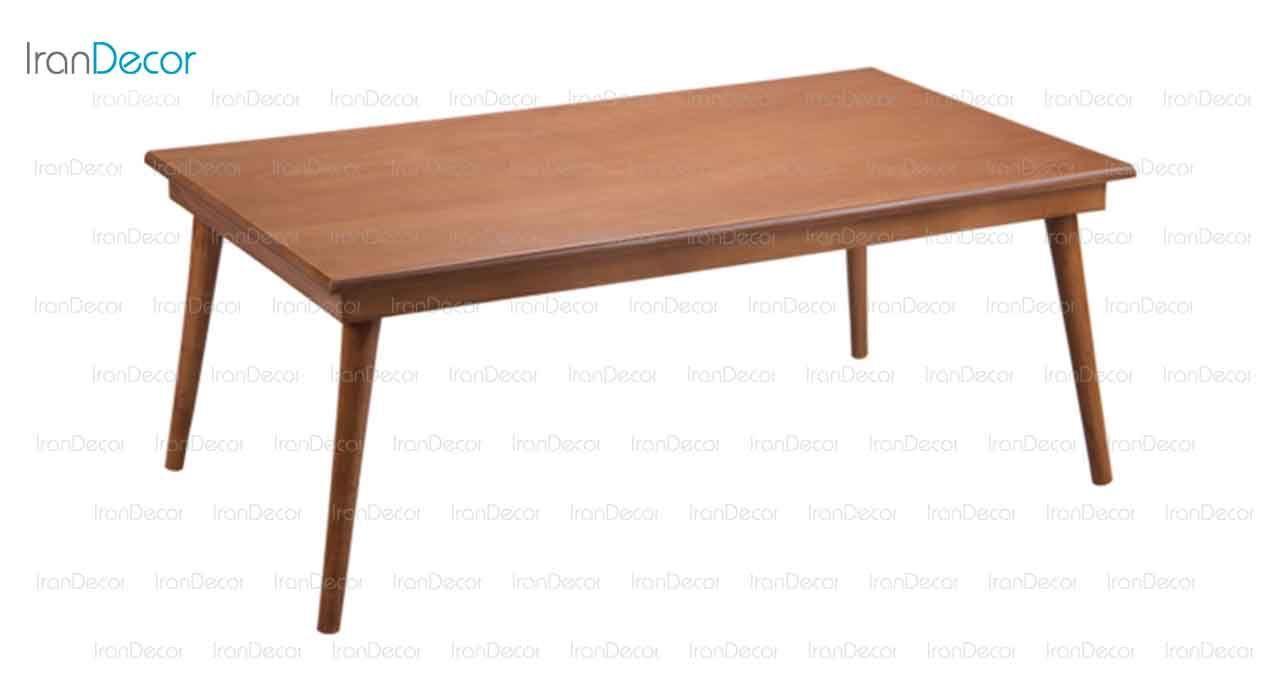 میز جلومبلی مدل مونترال از مبلمان آفر