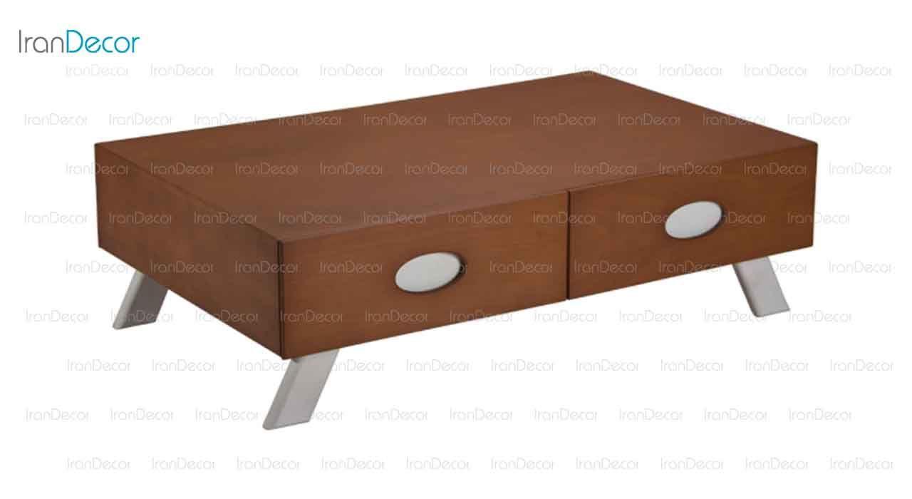 میز جلومبلی مدل باراکو از مبلمان آفر