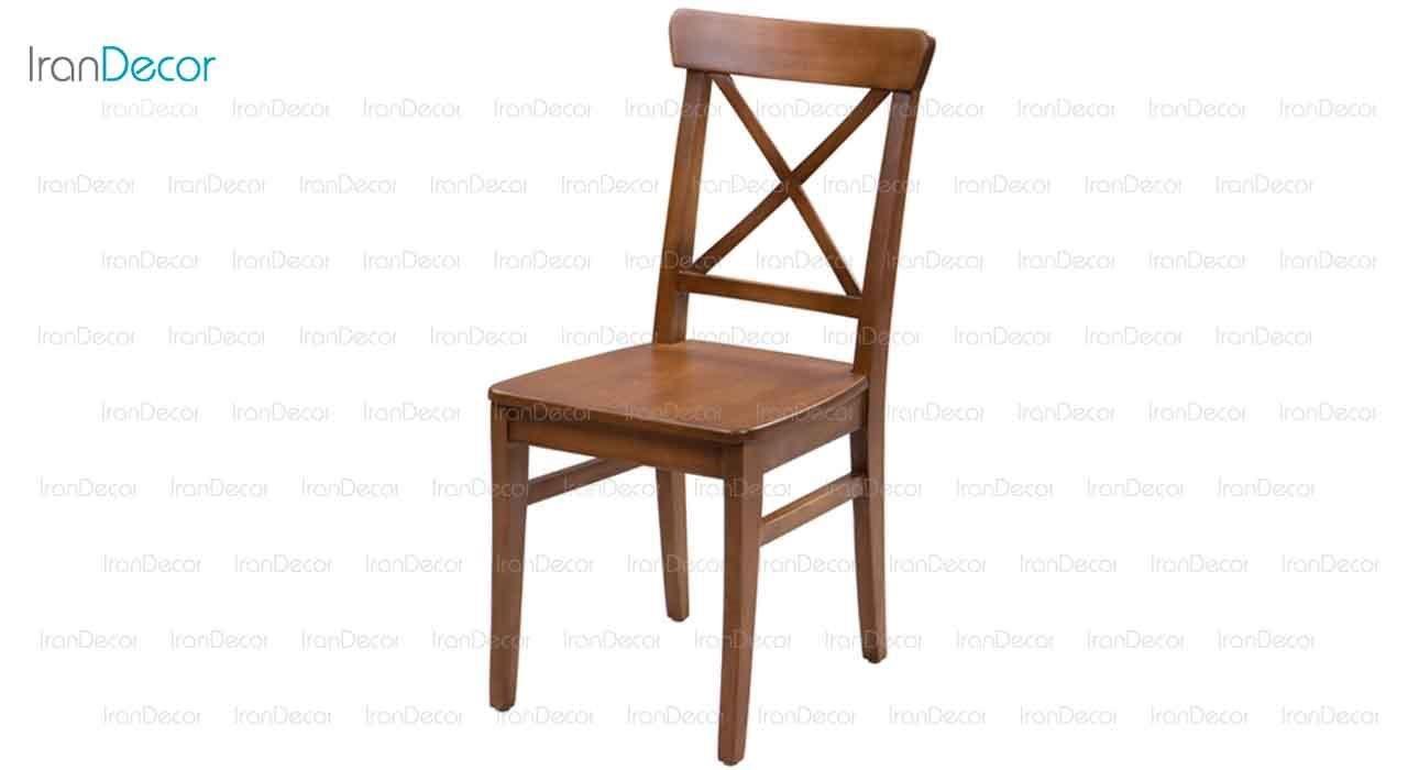 صندلی چوبی مدل پاریس W از آفر