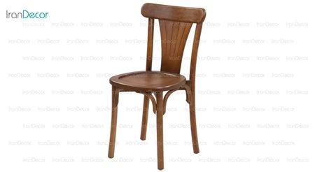 صندلی مدل تونت W از مبلمان آفر
