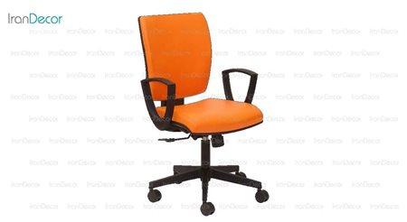 صندلی اداری ونیزیا مدل E961 از صنایع نظری