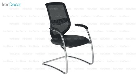 صندلی اداری وینر مدل C201 از صنایع نظری