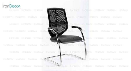 صندلی اداری وینر مدل C202 از صنایع نظری