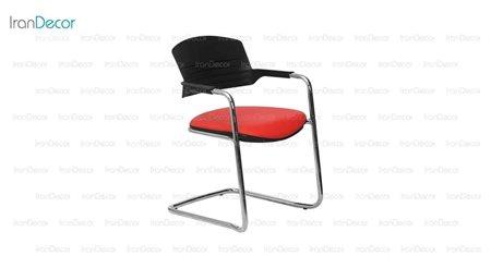 صندلی اداری ویزیتور مدل P883 از صنایع نظری