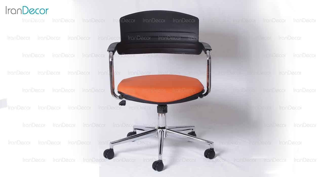 صندلی اداری ویزیتور مدل P884 از صنایع نظری
