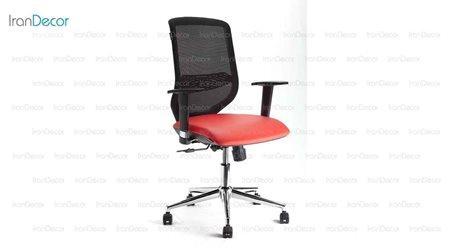 صندلی کارشناسی وینر مدل E201 از صنایع نظری