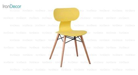 صندلی اداری یوگو مدل N415WR از صنایع نظری
