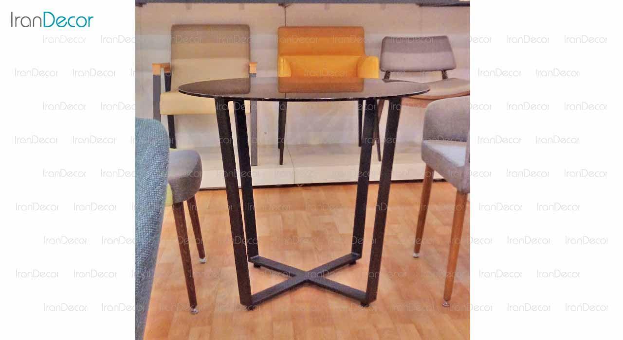 میز جلو مبلی مدل لوپ از صنایع نظری
