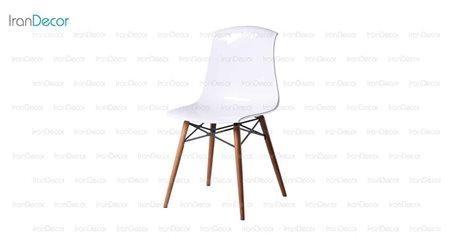 صندلی ناهارخوری مدل آلگرا 420W از صنایع نظری