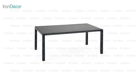 میز جلو مبلی آریا مدل 100 از صنایع نظری
